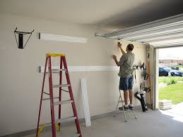 Garage Door Maintenance Grand Prairie